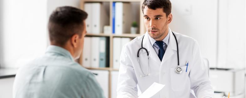 trattamento iperbarico per il cancro alla prostata