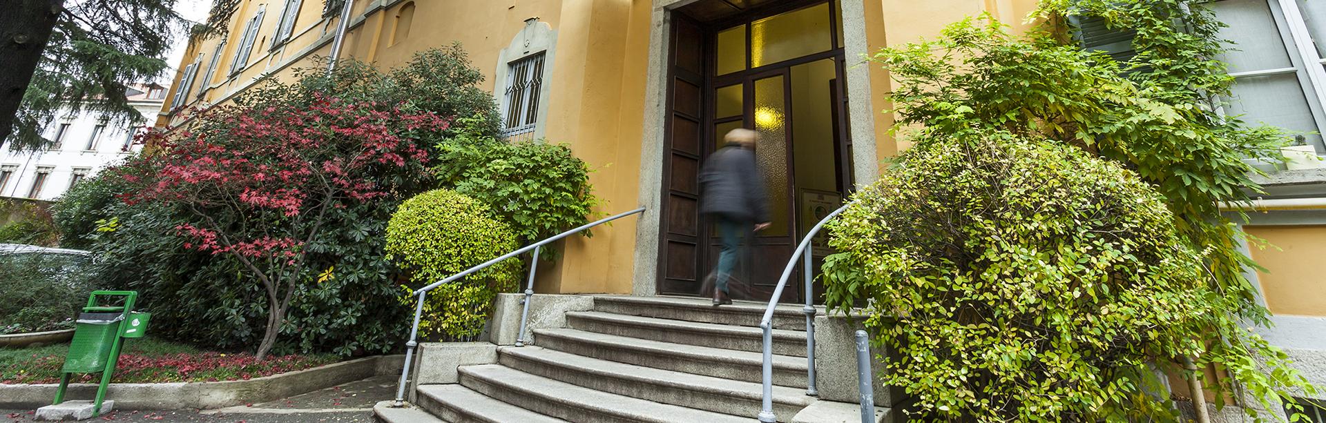 Cose Di Casa Carate istituti clinici zucchi brugherio | gruppo san donato